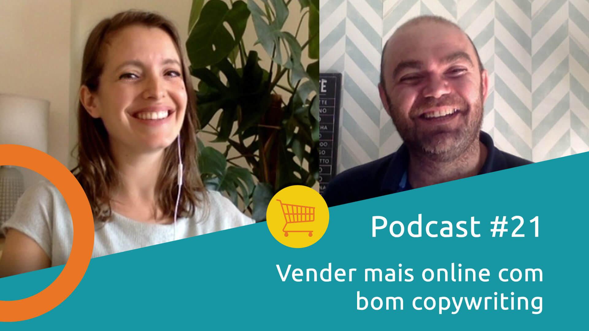 Vender Mais Online com Bom Copywriting