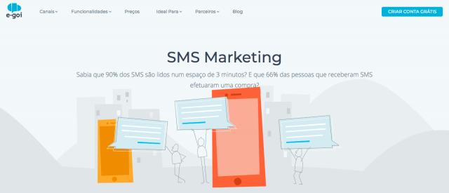 e-goi sms marketing