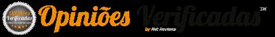 Opiniões Verificadas - Logo