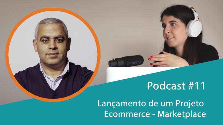 TSEcommerce Podcast 11 - Lançamento de um Projeto de Ecommerce - Marketplace
